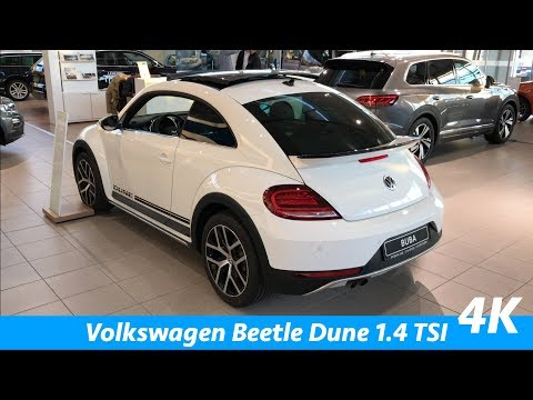 volkswagen-beetle-dune-2018---last-in-depth-review-in-4k-(interior-exterior)