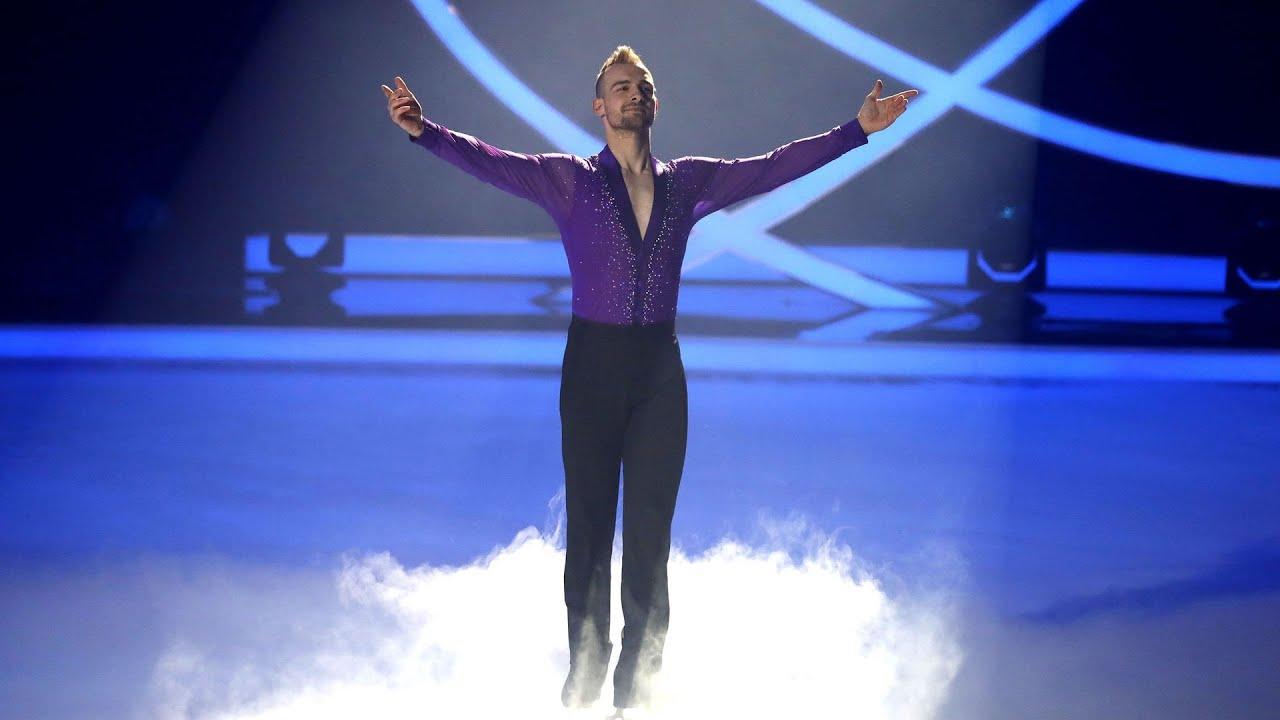 Eric Stehfest Dancing On Ice
