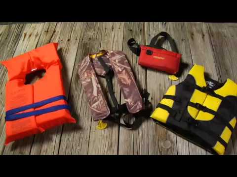 TRACKER® Boats: Safety Ch.1 Orientation, Required & Recommended Equipment