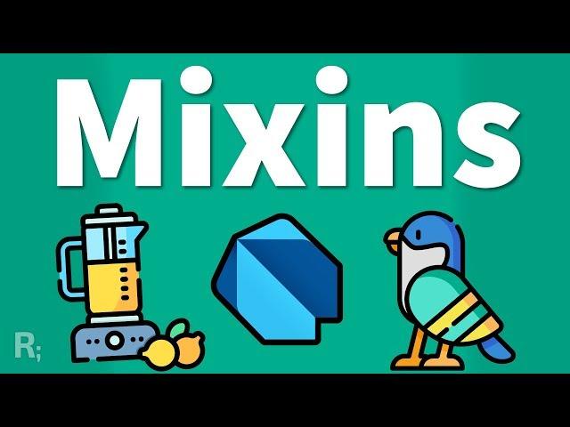 Mixins in Dart - Understand Dart & Flutter Fundamentals (Tutorial)