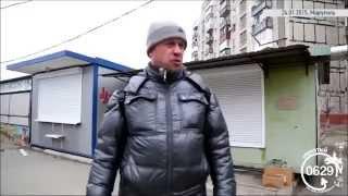 видео Как решали переименовать улицы в Луцке