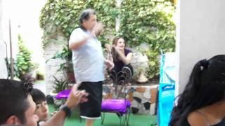 Cumpleaño De Mariel - Video 2