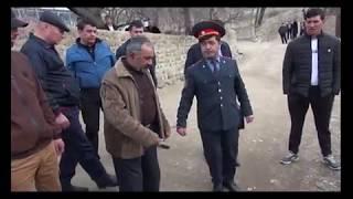 МИЛИТСИЯ ХАБАР МЕДИҲАД НАШРИ №2 2018