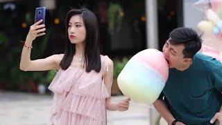 Chinese TiKTok funny videos/Chinese/TikTok [part5]