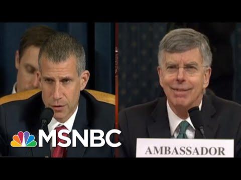 Joe: Do Republicans Want Hearsay Or Not? | Morning Joe | MSNBC