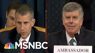 Joe: Do Republicans Want Hearsay Or Not? | Morning Joe | MSNBC