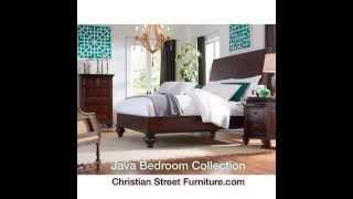 Java Bedroom Furniture By Htd | Christian Street Furniture Baton Rouge