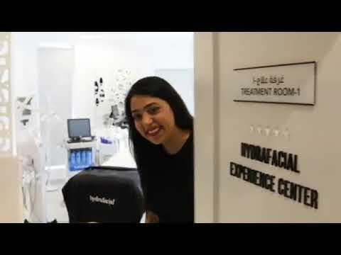 Hydrafacial - Center Of Excellence