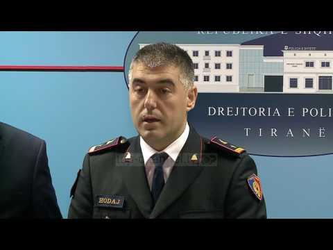 Grabitja në Rinas, në pranga 4 të dyshuar - Top Channel Albania - News - Lajme