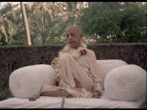 Srila Prabhupada à Bombay (sous titres Français)