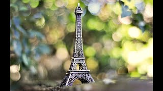 познавательное видео(эйфелева башня)