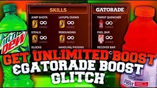 AFTER PATCH 1.10 UNLIMITED Boost Glitch For Free in NBA 2K19 *WORKING* 😱
