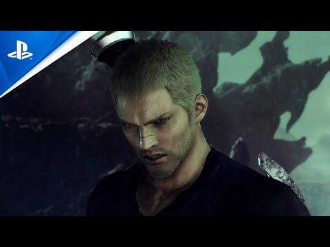 Stranger of Paradise Final Fantasy Origin – Announcement Teaser Trailer | PS5, PS4