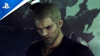 Stranger of Paradise Final Fantasy Origin - Announcement Teaser Trailer   PS5, PS4