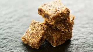 Recipe | Oatmeal Raisin Breakfast Bars