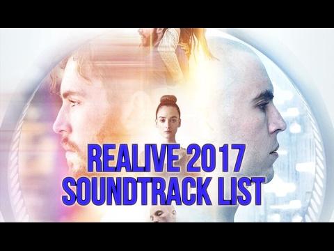 Realive 2017 Soundtrack list