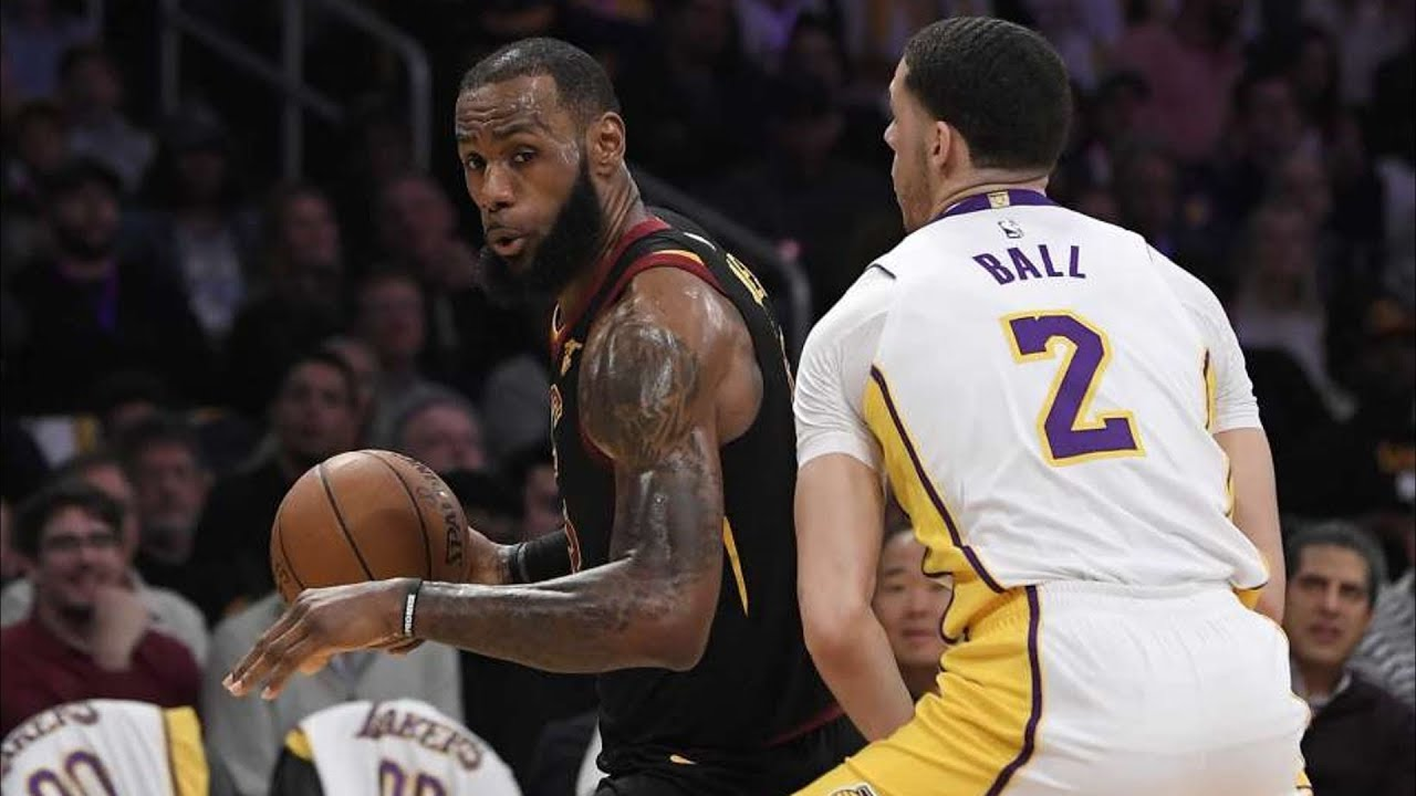 Julius Randle 36 Points Career High vs LeBron! Lakers Tryout Recruit! 2017-18 Season