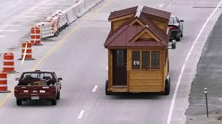 Tumbleweed Houses Tiny House Plans