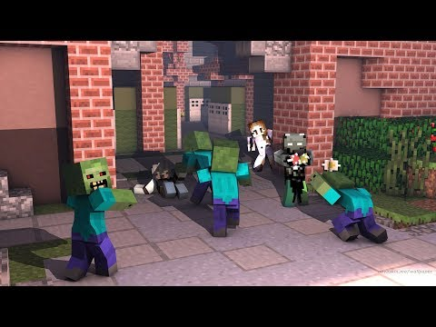 """SERVER BENCANA"" Minecraft Mini Games #3"