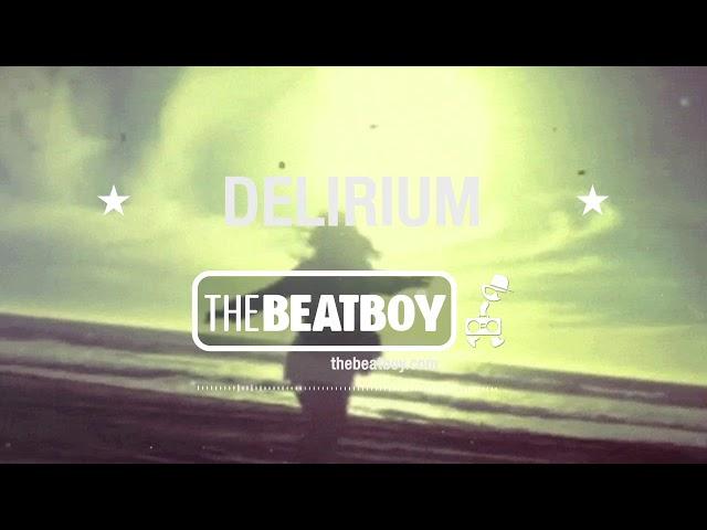 🔶DELIRIUM🔶 - Hip hop Rap Soul Moody Elegant RnB Beat Instrumental (Prod: THEBEATBOY)