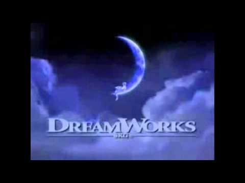 DreamWorks Television Logo 1996 2006 small