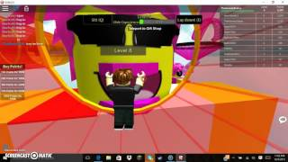 Roblox   HE'S THROWING UP!