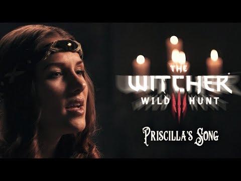 The Wolven Storm (Priscilla