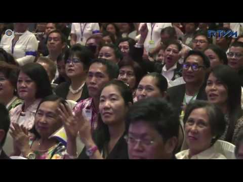 Meeting with the Filipino Community (Speech) 3/22/2017