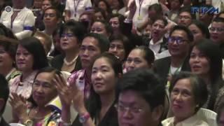 Meeting with the Filipino Community (Speech) 3/22/2017