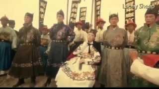 Repeat youtube video เดชคัมภีร์แดนพยัคฆ์ (หนังจีนกำลังภายใน  - ภาพยนตร์จีน)
