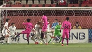 【公式ハイライト】鹿島アントラーズ vs 蔚山 AFCチャンピオンズリーグ GS MD1 2017/2/21 thumbnail