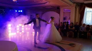 Wedding dance. Perfect - Ed Sheeran