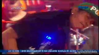 KAPTEN - SKILL MACHO Live At Taman Buaya Music Club TVRI