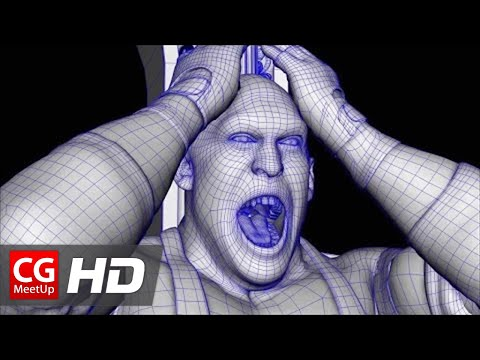 "CGI 3D Breakdown HD: ""Making of Royal Rumble 2016"" by Hossein Diba"