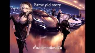 Foo fighters - The Pretender (Thai sub)