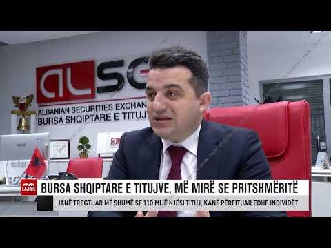 Bursa Shqiptare e titujve më mirë se pritshmëritë