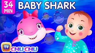 Download ChuChu TV Baby Shark and Many More Videos   Popular Nursery Rhymes Collection Mp3 and Videos
