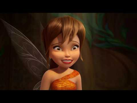 Animation Cartoon Tinker Bell And The Legend Of The Never Beast 2014 Movies Hd 05