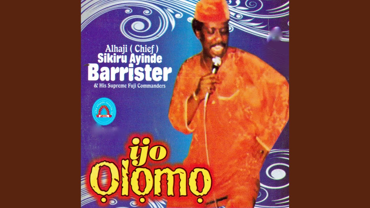Download Ijo Olomo Medley