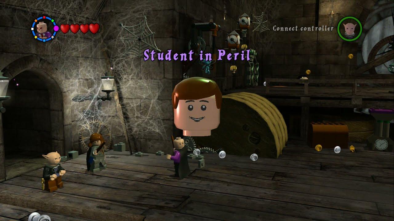 Trofei Lego Harry Potter Anni 1 4 Guida Al Platino Trofei Ps4 Ps3 Videogiochi Forum Everyeye It