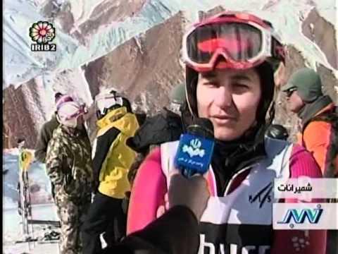 Iran Sport News ایران اخبار ورزشی - YouTube