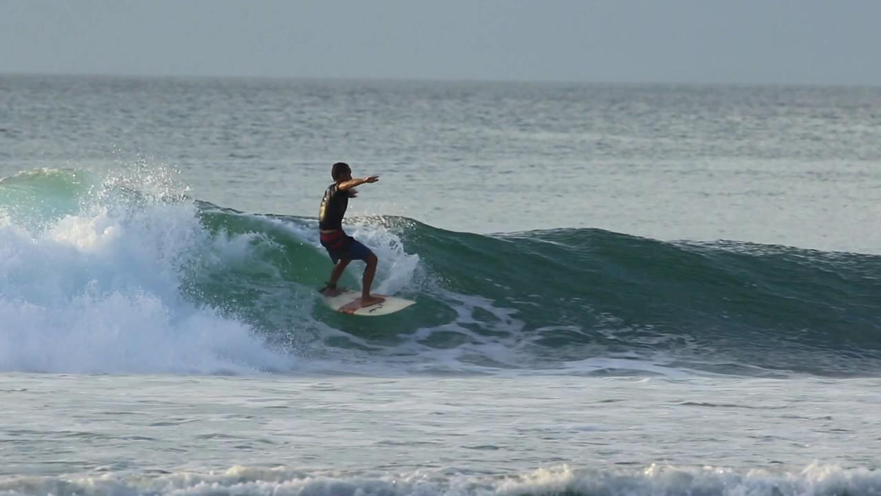 Bingin Bali Surf Videos May 8 2017