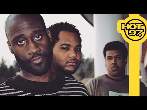 De La Soul's Catalog Is Going To Streaming Platforms; But The Group Will Only See 10% Mp3