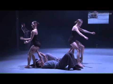 Danish Dance Theatre 2011 UK Tour
