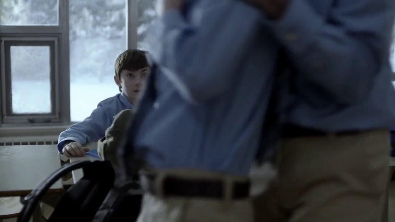 Download Gun At School Scene (Fargo, Season 1, Episode 7)