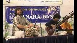 Rafique Khan Sitar pt.vijay ghate tabla