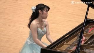 C.フランク / 交響的変奏曲 嬰へ短調