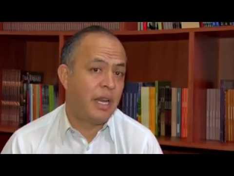 Gabriel Cisneros reflexiona sobre el RUAC