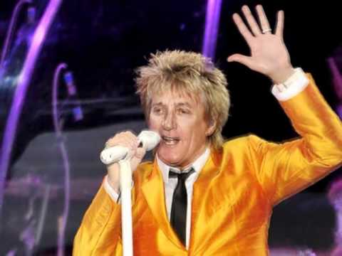 Rod Stewart - I'd Rather Go Blind Original