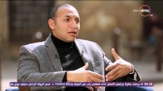 8 الصبح - نجل الكاتب الكبير جمال الغيطاني يتحدث عن